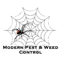 Modern Pest and Weed Control